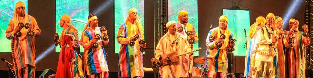 Gnaoua Festival