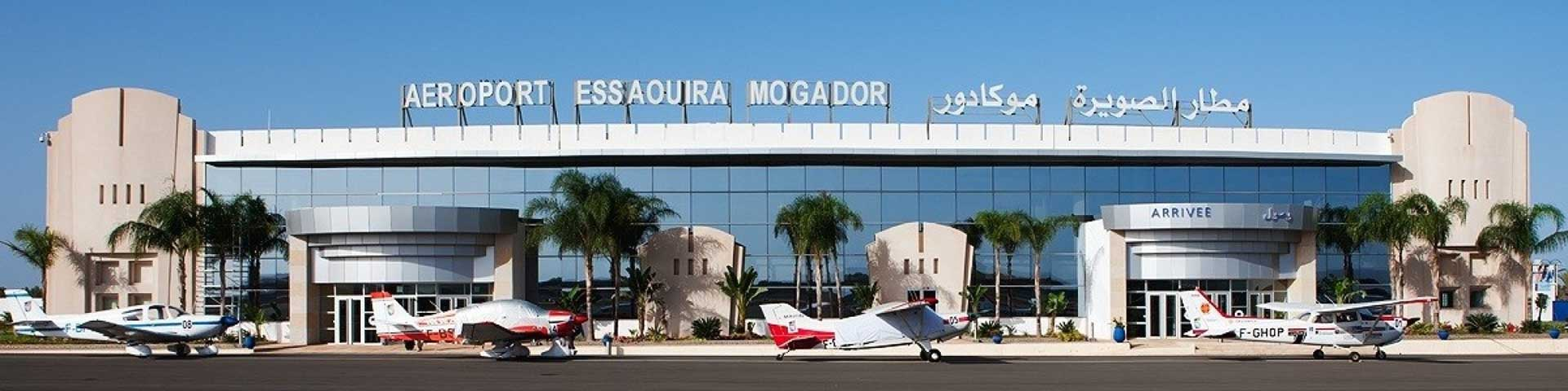 Essaouira Airport