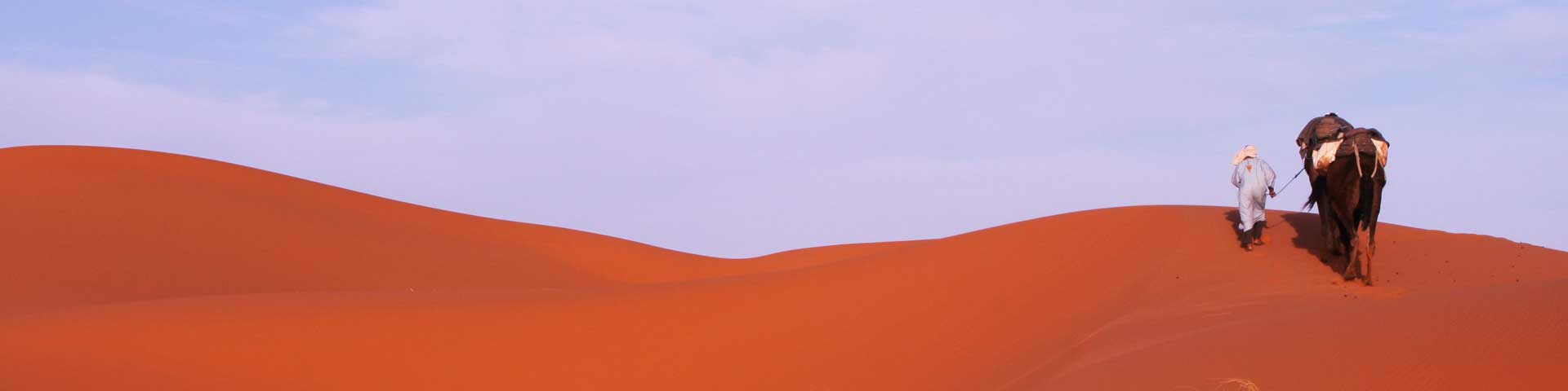 Morrocan Sahara