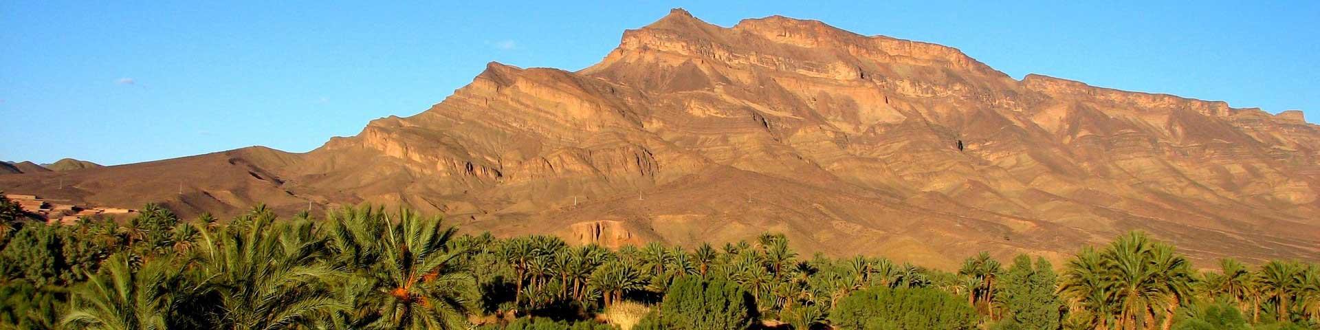 Moroccan Rift