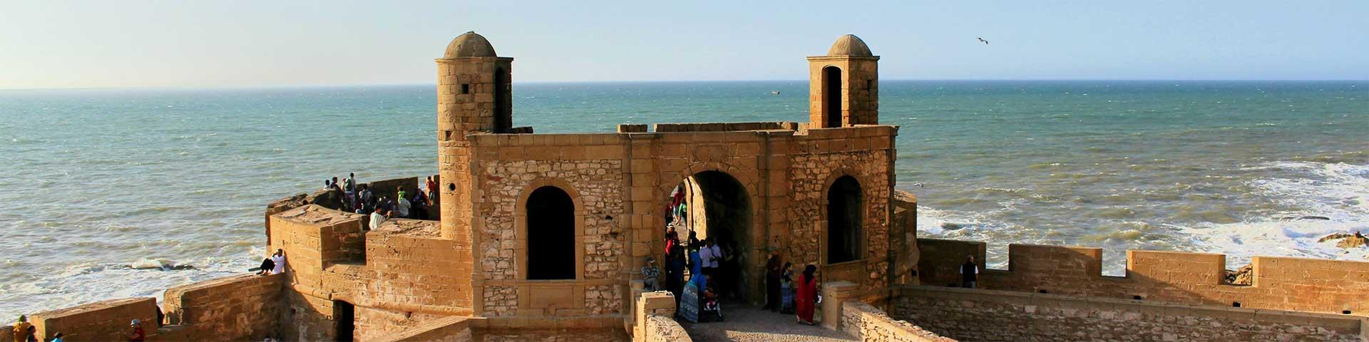 Essaouira Kasbah