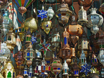 Moroccan Craft